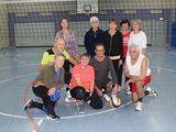 Volleyball Gemischt Gruppe 2